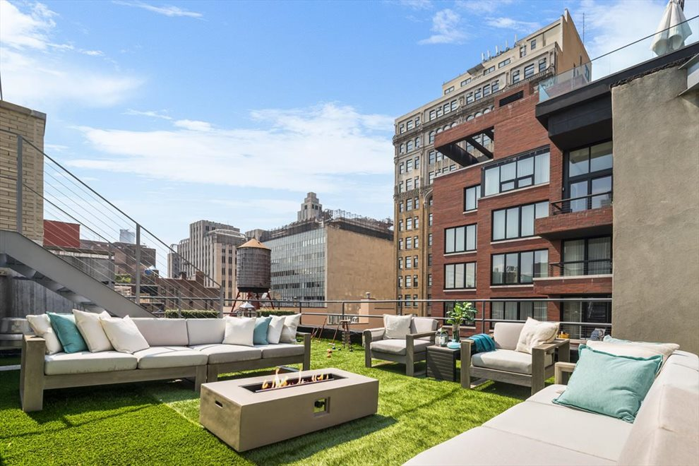 New York City Real Estate | View Walker Street | room 2