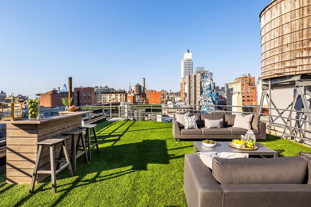New York City Real Estate | View Walker Street | room 4