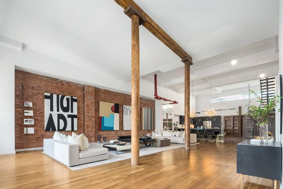 New York City Real Estate | View Walker Street | room 6