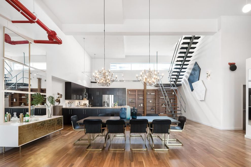 New York City Real Estate | View Walker Street | room 7