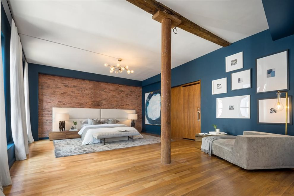 New York City Real Estate | View Walker Street | room 9