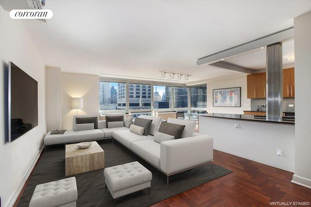 1965 Broadway, Apt. 14H, Upper West Side