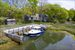 57 Lake Drive, private dock