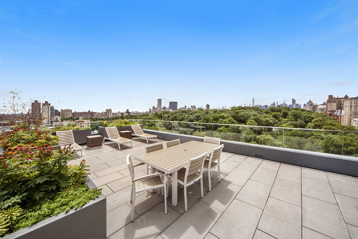 285 West 110th Street, 9B, Select a Category