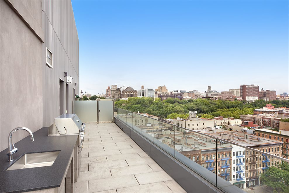 New York City Real Estate | View 285 West 110th Street, #7B | room 20