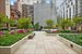 800A Fifth Avenue, Outdoor Space