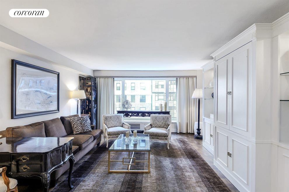 New York City Real Estate | View 440 East 57th Street, #15D | 1 Bed, 1 Bath