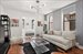 305 West 150th Street, 104, Living Room