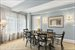 502 Park Avenue, 11CD, Dining Room