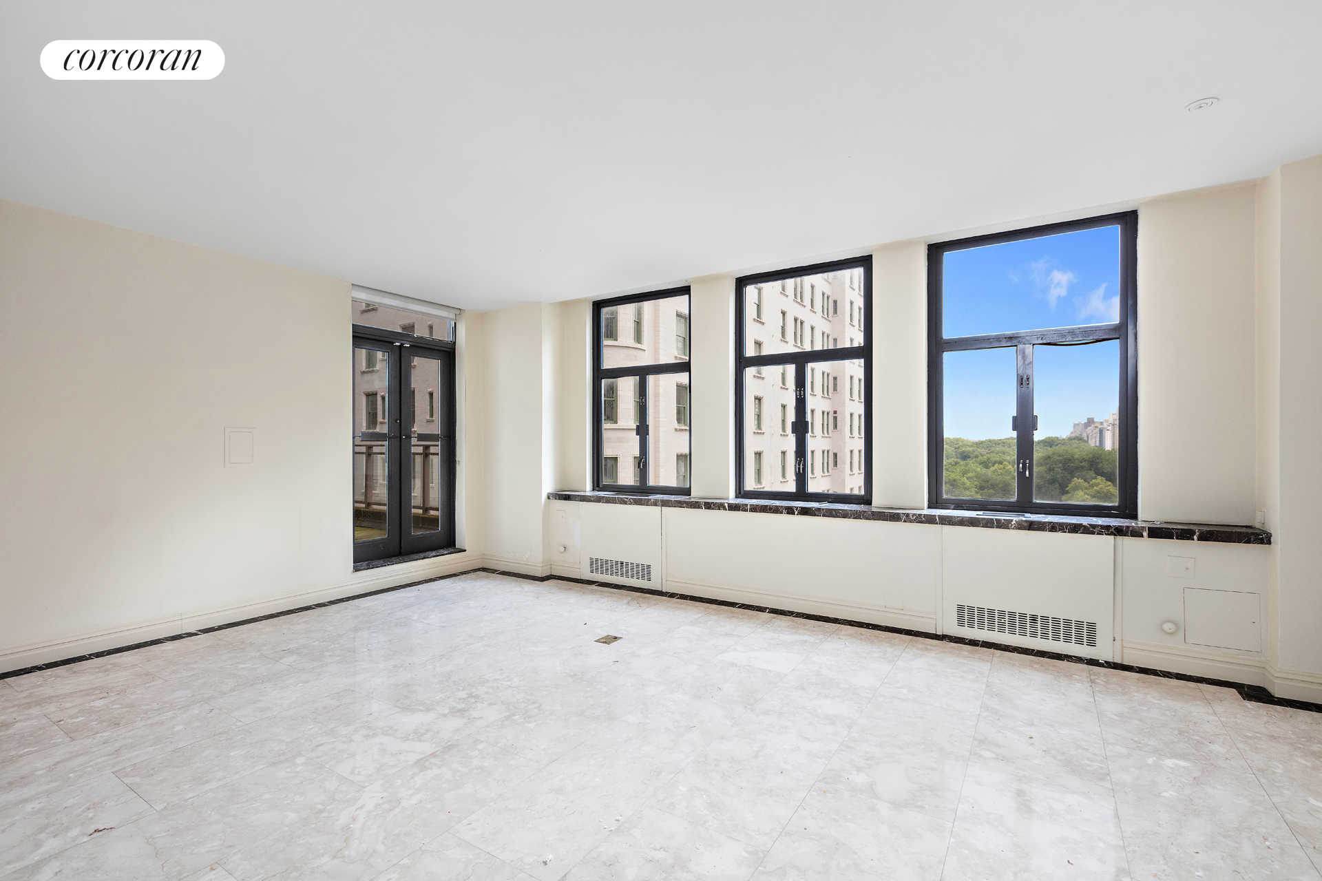 4 West 58th Street, 9Fl, Reception