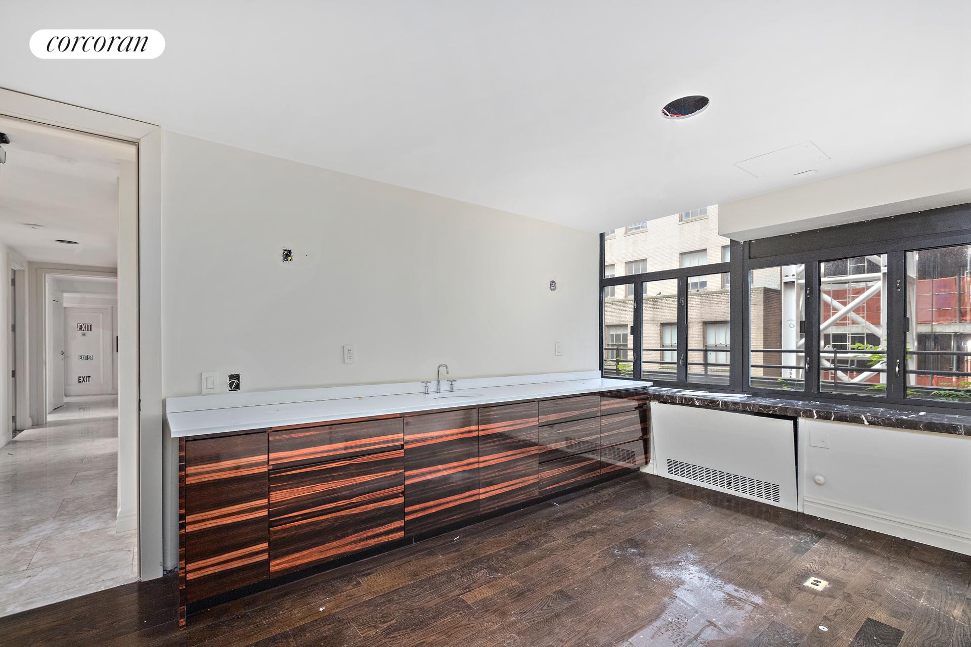 4 West 58th Street Interior Photo