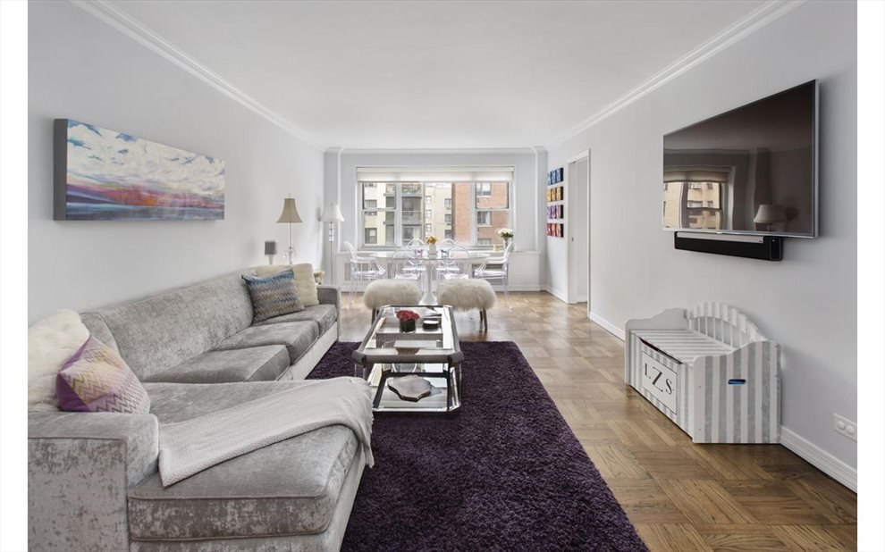 New York City Real Estate | View East 79th Street | 2 Beds, 1 Bath