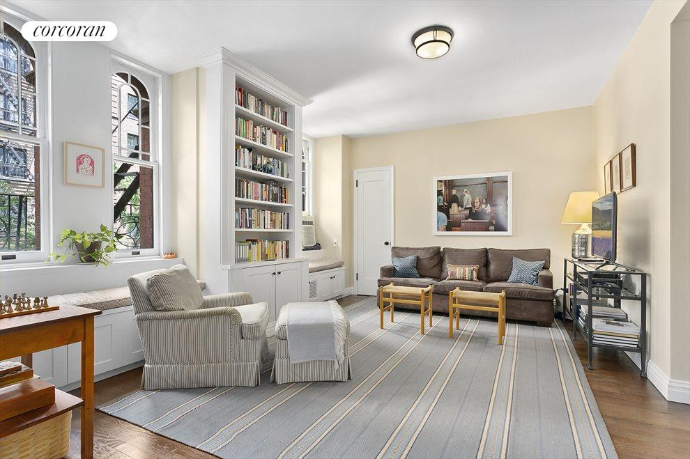 New York City Real Estate | View 62 Montague Street, #2ABE | room 3