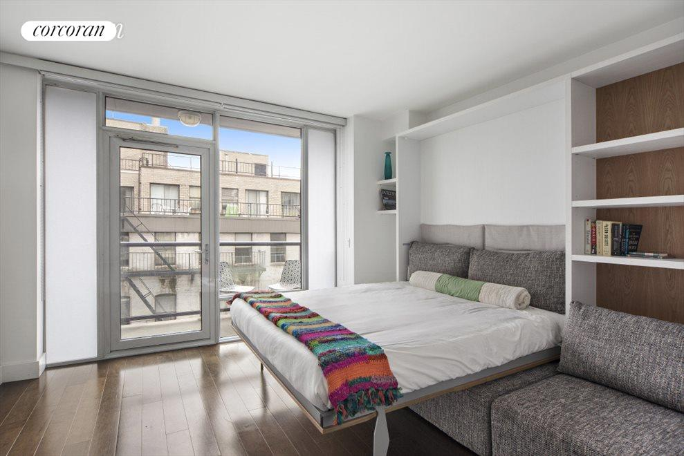 New York City Real Estate | View 350 West 53rd Street, #6B | room 2