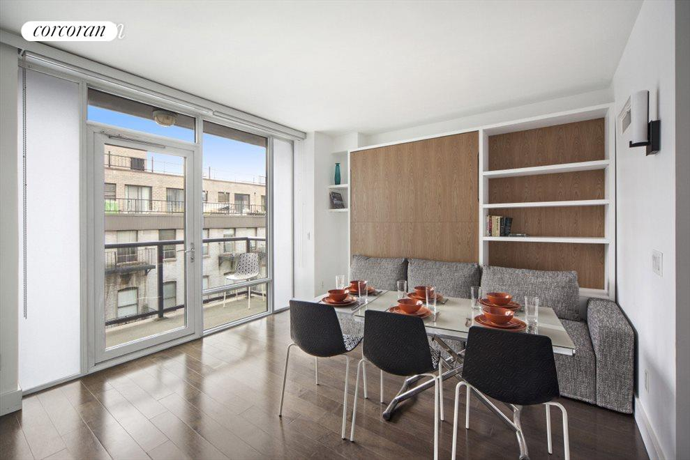 New York City Real Estate | View 350 West 53rd Street, #6B | room 1
