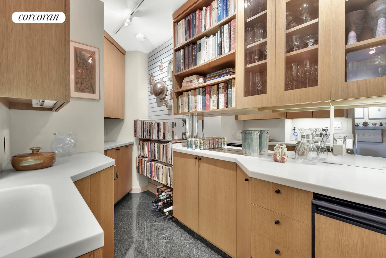 45 East 80th Street 15AB Living Room