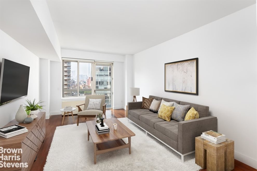 New York City Real Estate | View East 87th Street | 1 Bed, 1 Bath