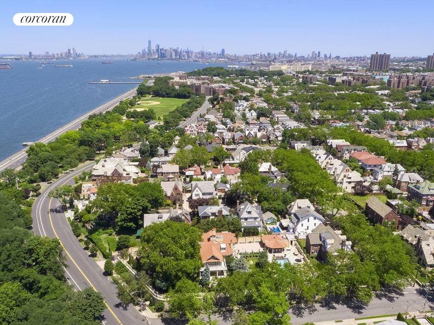 New York City Real Estate | View 8121 Shore Road | room 1