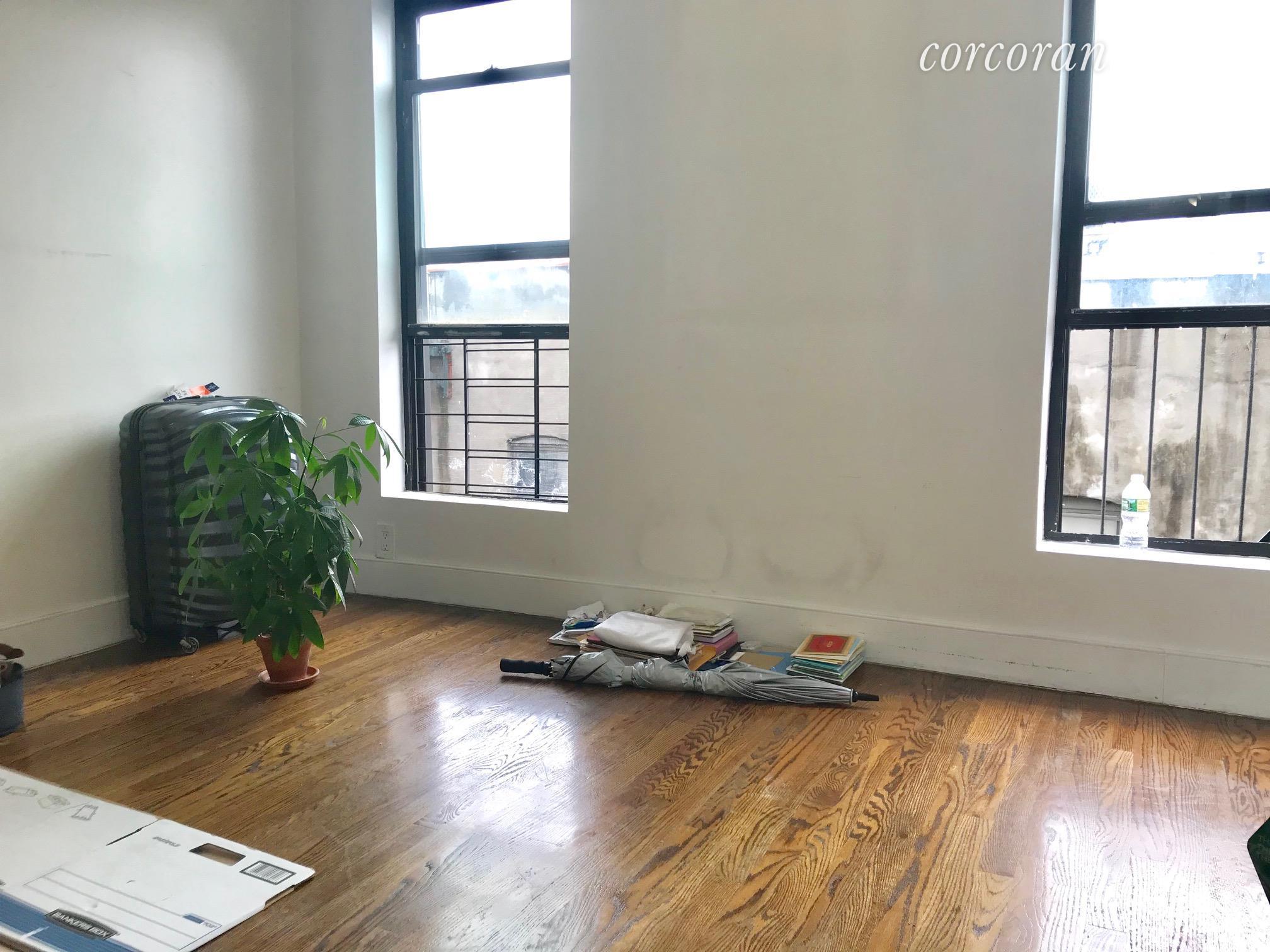 508 West 136th Street Interior Photo