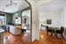 115 PAYSON AVE, 5C, Living Room/ Dining Room
