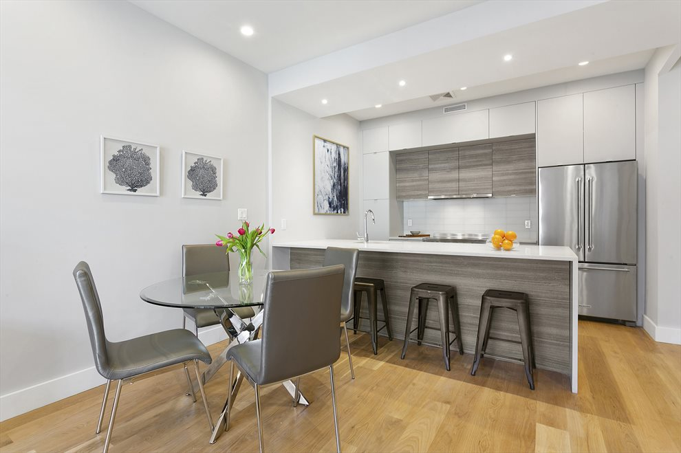 New York City Real Estate | View 139 Grove Street, #3R | room 1