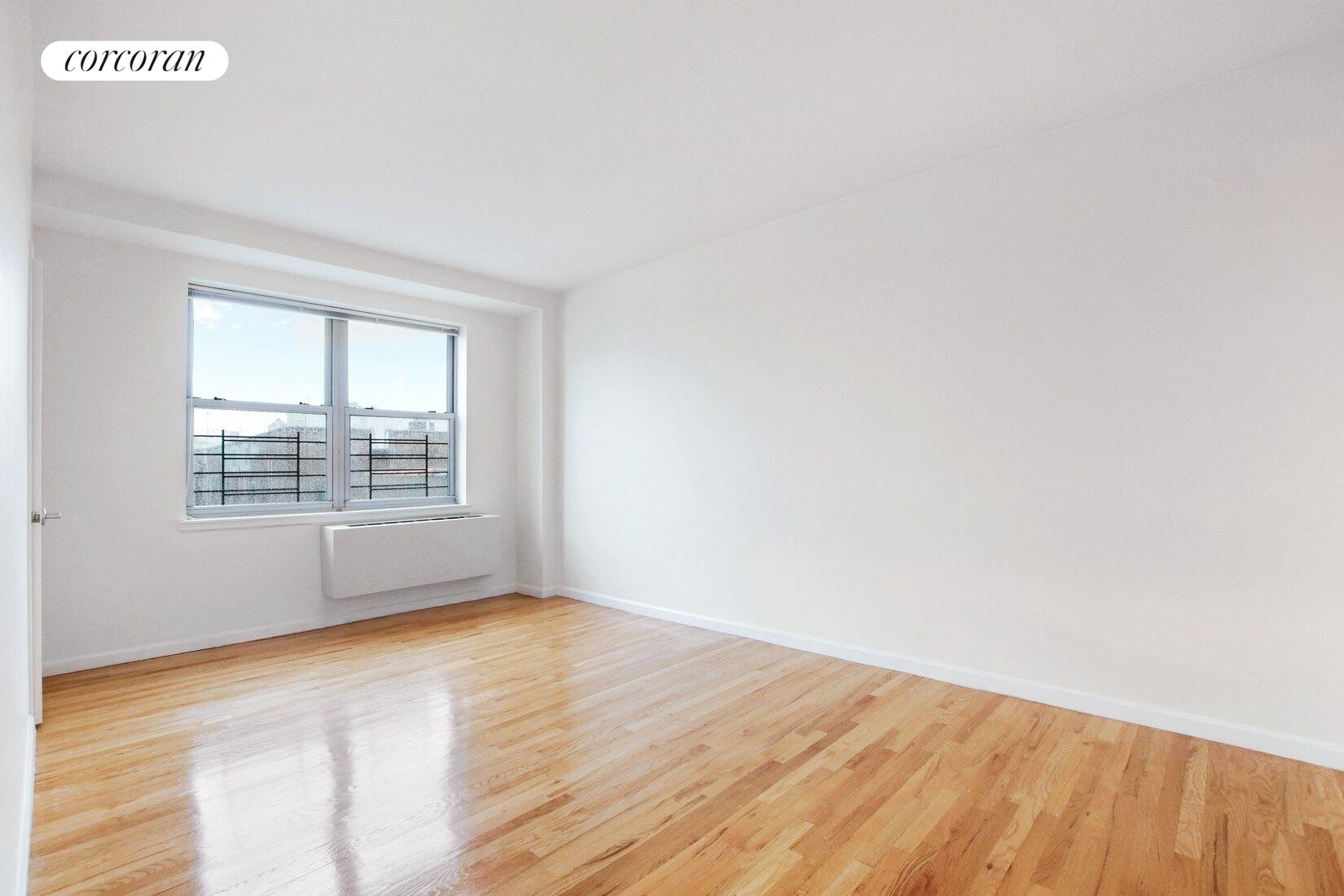 41-02 Queens Boulevard, 4B, Living Room