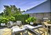 520 Hampton Road #20, Lounge in this sun-drenched outdoor space