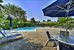 520 Hampton Road #20, Farrington Close Pool Outdoor Seating