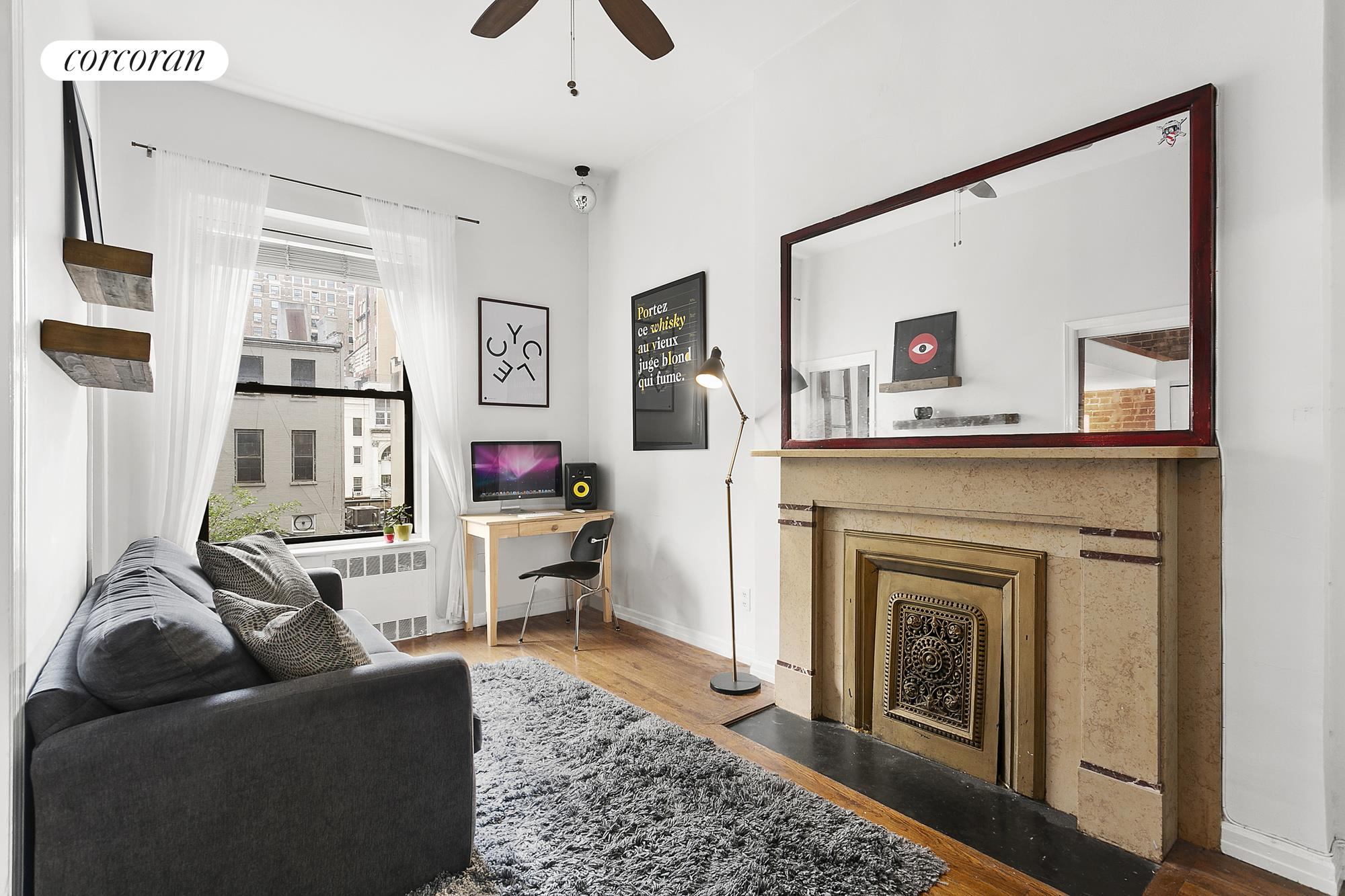 corcoran kyle rogers west side 888 seventh avenue realtor real