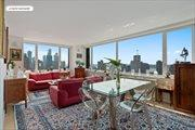 322 West 57th Street, Apt. 35B1, Midtown West