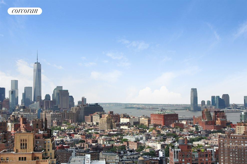 New York City Real Estate | View 212 West 18th Street, #PH5 | View