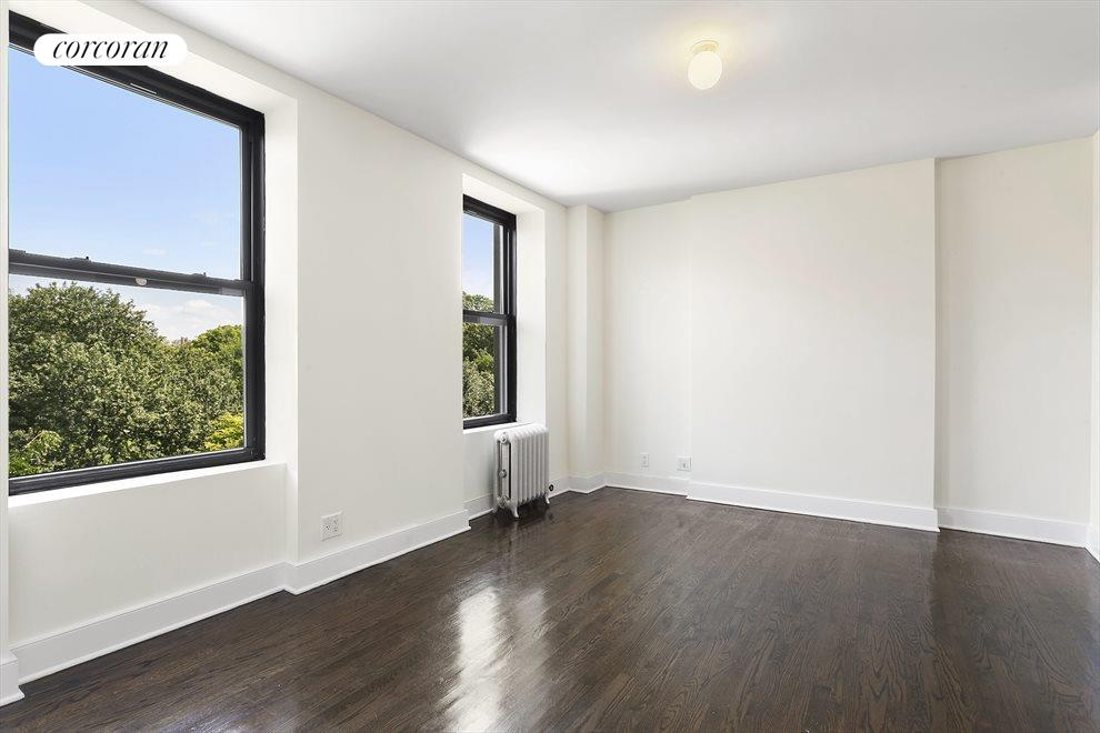 New York City Real Estate | View 42 West 120th Street, #4B | room 1
