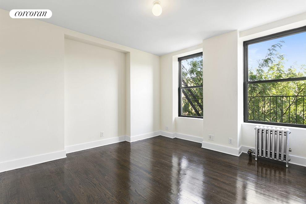 New York City Real Estate | View 42 West 120th Street, #4B | room 2