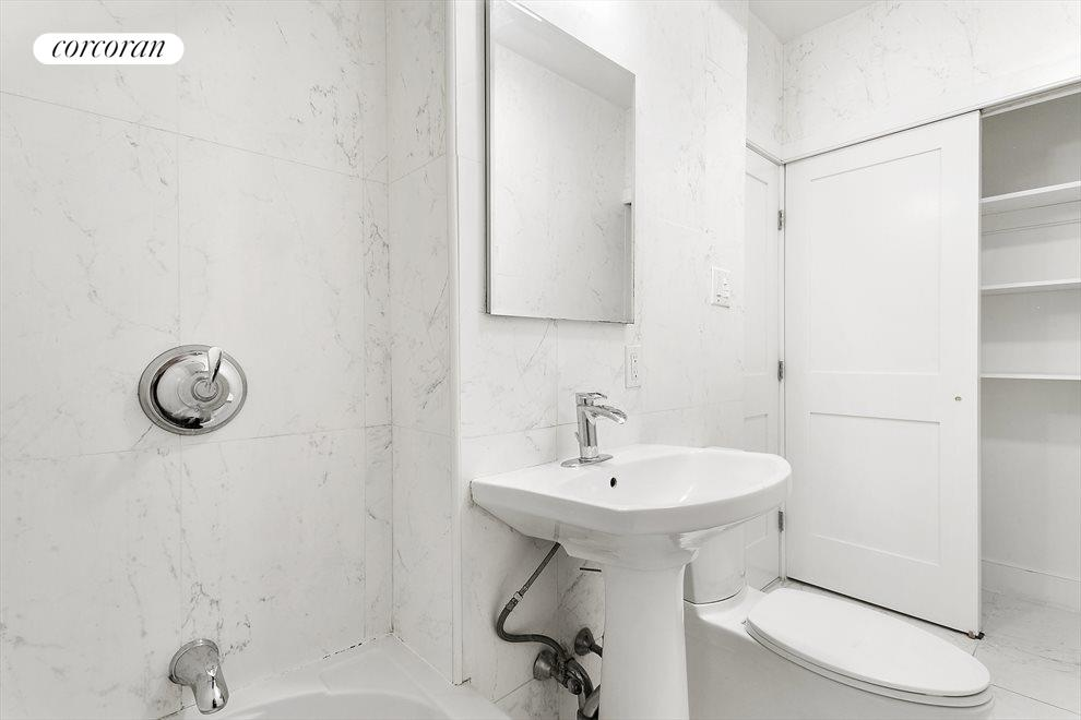 New York City Real Estate | View 42 West 120th Street, #4B | room 4