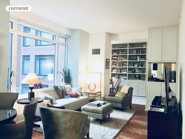 205 West 76th Street, Apt. 8L, Upper West Side