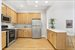 5 MOUNT MORRIS PARK WE, A, Kitchen