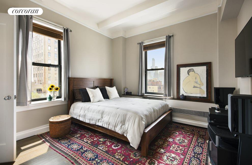 New York City Real Estate | View 12 West 72nd Street, #21E | room 5