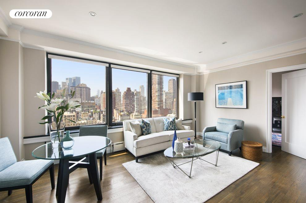 New York City Real Estate | View 12 West 72nd Street, #21E | room 6
