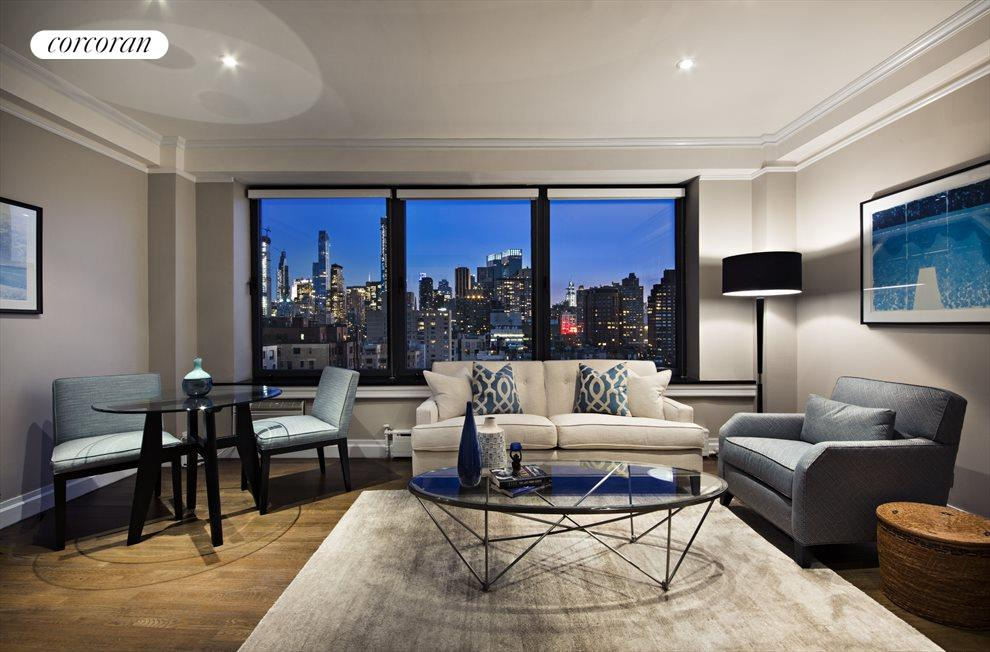 New York City Real Estate | View 12 West 72nd Street, #21E | room 8
