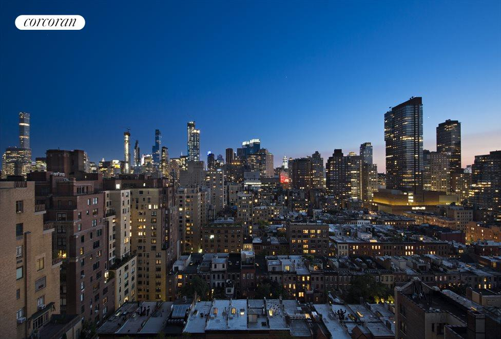 New York City Real Estate | View 12 West 72nd Street, #21E | room 9