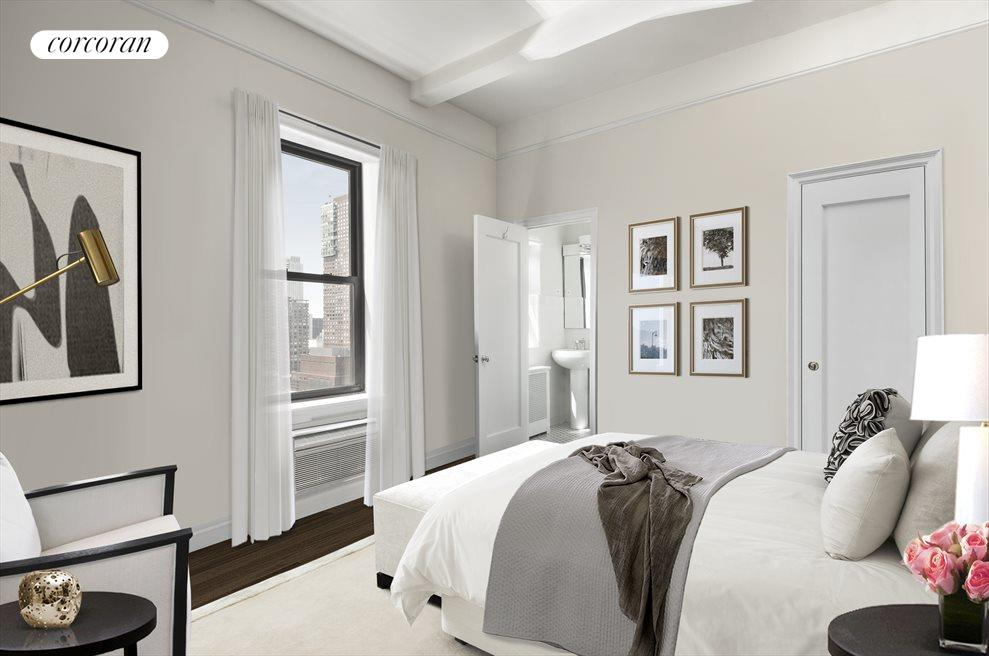 New York City Real Estate | View 12 West 72nd Street, #21E | room 3