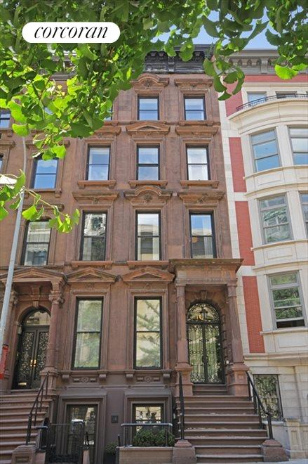 New York City Real Estate | View 14 East 63rd Street | Front View