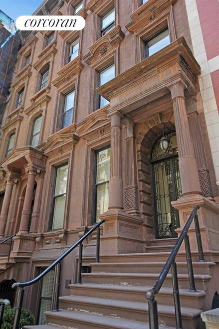 Corcoran 14 east 63rd street upper east side real estate for Upper east side townhouses for sale
