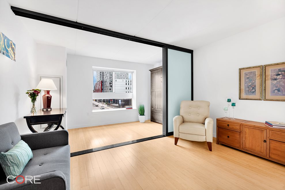 New York City Real Estate | View South Oxford Street | 1 Bed, 1 Bath