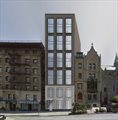 209 West 96th Street, Upper West Side