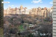 160 Central Park South, Apt. 1834, Central Park South
