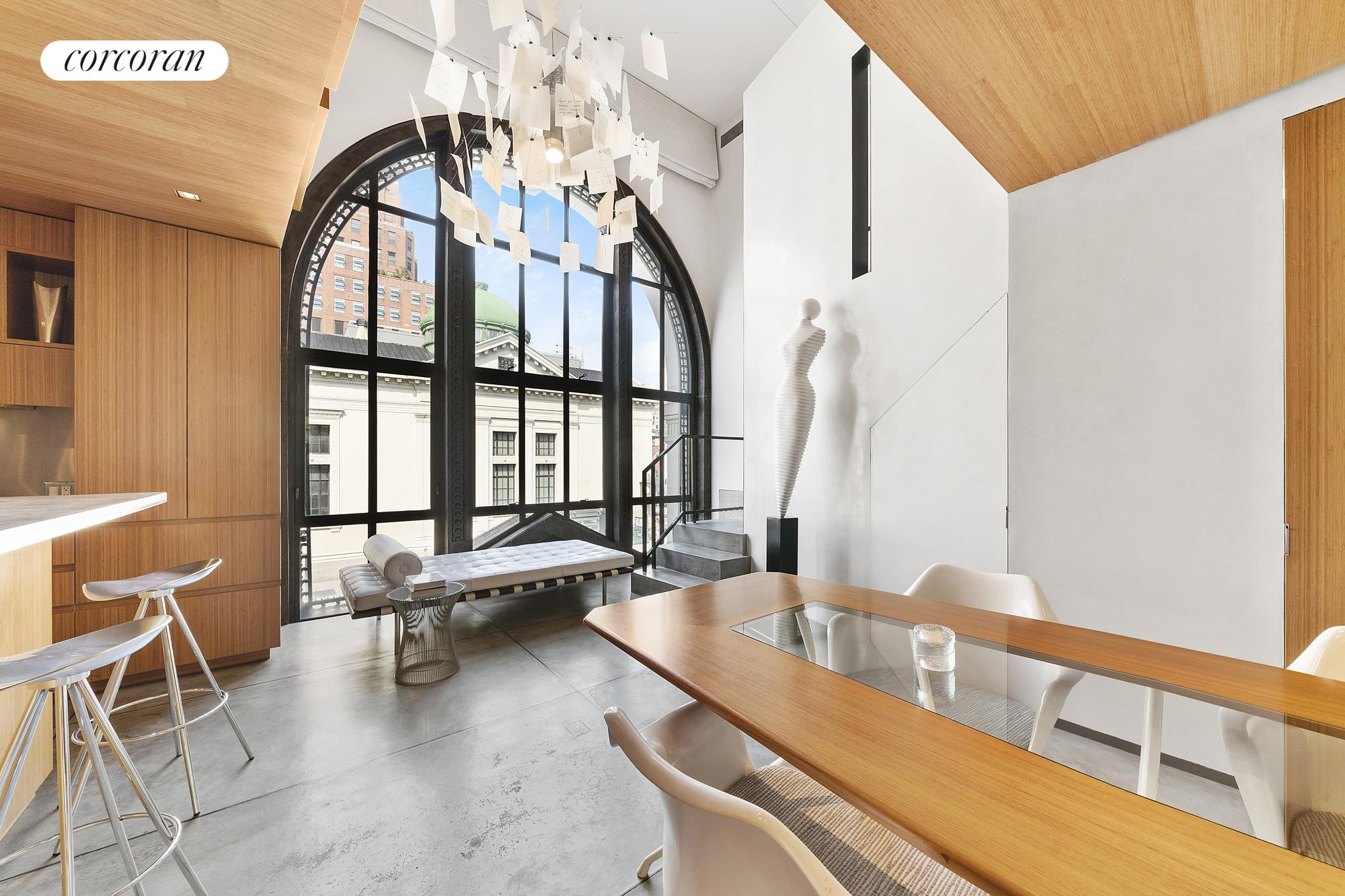 300 West 14th Street, 201, Living Room
