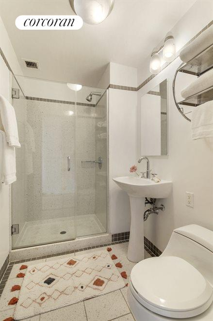 New York City Real Estate | View 145 Park Place, #4A | Bathroom