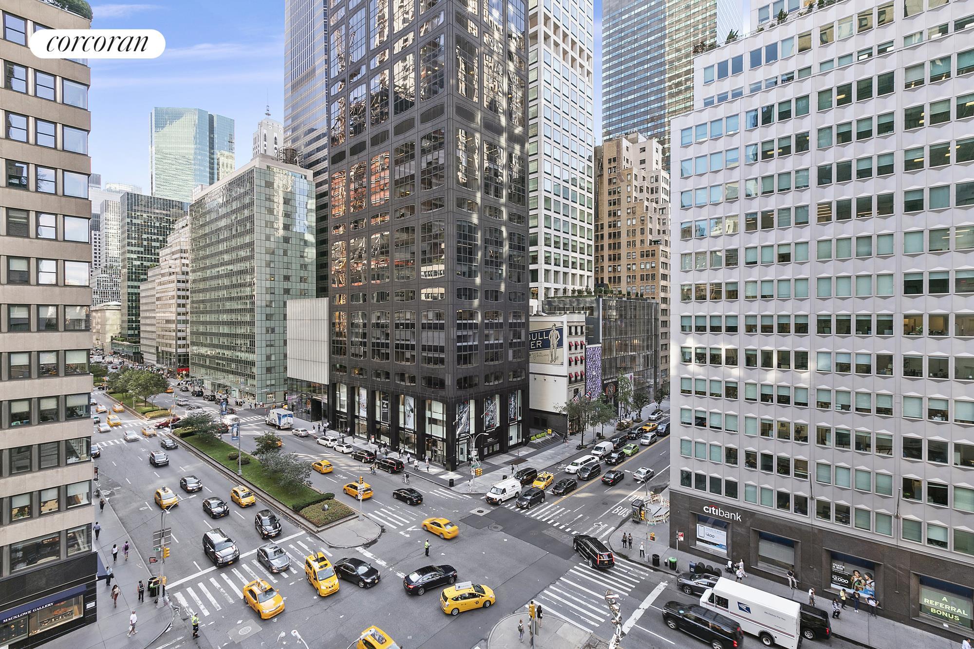 465 Park Avenue Interior Photo