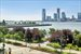 70 VESTRY ST, 5D, Panoramic River and Hudson River Park Views